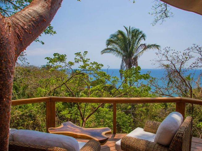 8 Days Martial Arts and Yoga Retreat in Sayulita, Mexico