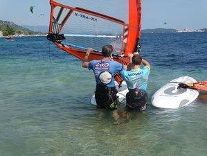 8 Days Windsurfing Package in Croatia