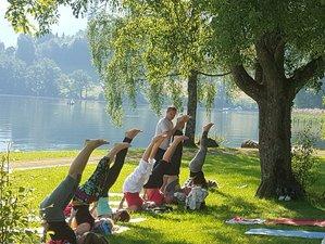 4 Tage Yoga und Oper Carmen in Bregenz am Bodensee, Österreich