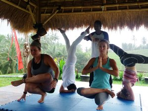 3 Days Yoga and Culture Retreat in Bali