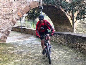 13 Days Camino de Santiago from Roncesvalles Self-Guided Cycling Holiday in Spain