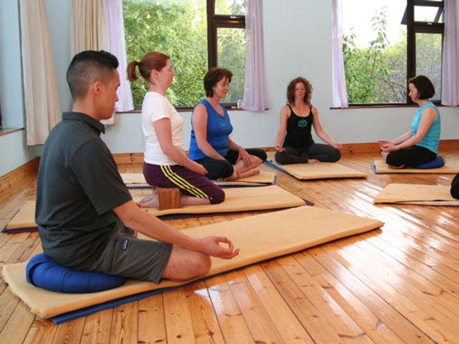 4 Days Bikram Hot Yoga Weekend in Ireland