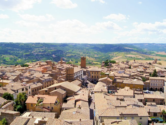 14 Days Culinary Tour and Cooking Holidays in Italy