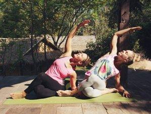 4-Daagse Relaxte Meditatie en Yoga Retraite in Chiang Mai, Thailand