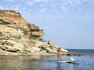 7 Days Wellness, Watersports, and Yoga Retreat for Women on Gokceada Island, Turkey