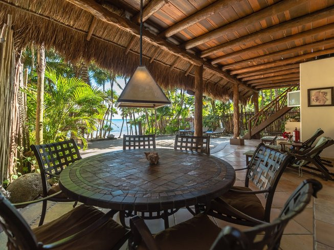 7-Daagse Meditatie en Yoga Retraite in Soliman Bay, Mexico
