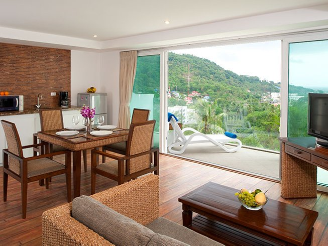 5 Days Juice Fast Detox Retreats in Phuket, Thailand