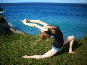 7 Days Personalized Yoga Holiday in Florida