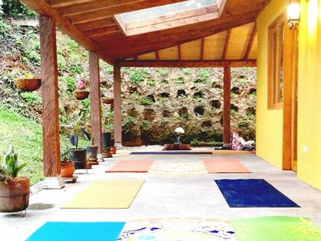 28 Days All Levels Meditation and Yoga Retreat in Colombia