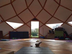Week-end Gaïa yoga et modelage de la terre en Sologne, France