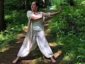 4 Tage Der Tanz in die Weiblichkeit und Yoga Retreat für Frauen im Erzgebirge