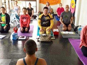 Self-Paced Virtual 200-Hour Ayurveda and Yoga Teacher Training