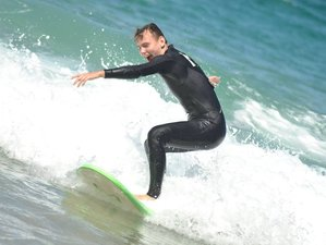 15 Days Affordable Surf Camp in Corralejo, Canary Islands, Spain