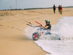 10 Days Kitesurfing Holiday in Sri Lanka