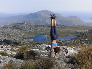 7 Day Yoga and Hiking Adventure in Cape Town