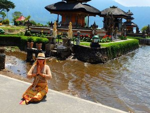 8 Days Bhakti Bliss Yoga Retreat in Bali