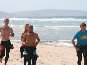 6 Days Minors Surf Camp in Galicia, Spain