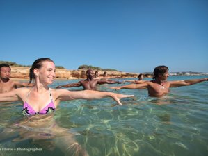 15 Days 200-Hour Odaka Yoga Teacher Training in Greece
