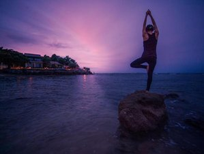 4 Days BetterLife Yoga and Meditation Retreat in Koh Phangan, Thailand