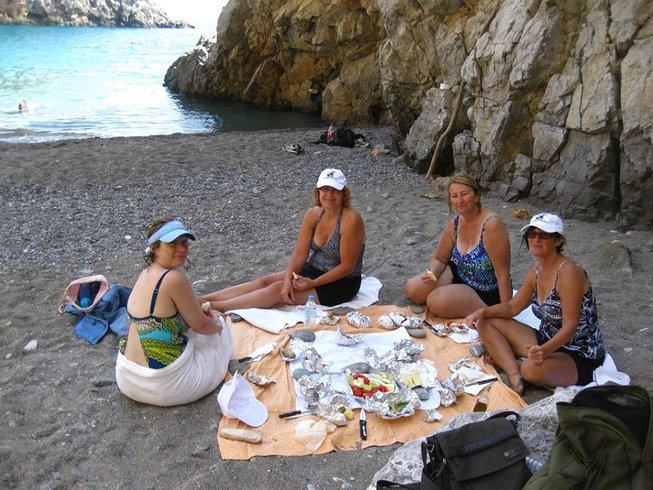 14 Days Culinary Travel in Central & Northern Greece