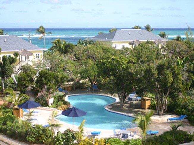 5 Days Beach Paddleboard Yoga Retreat Bahamas