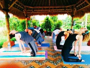 4 Days Meditation, Balinese Culture, and Watukaru Yoga Awakening Holiday in Bali, Indonesia