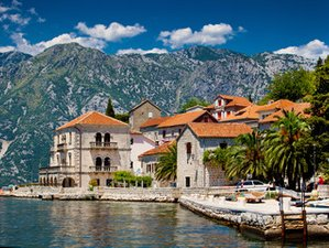 10 Day Adriatic Yoga Detox Retreat with Massage in Kotor, Montenegro