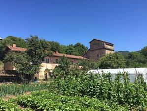 4 días de retiro de yoga y meditación en el Pirineo Navarro, Arrieta