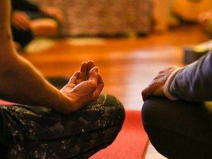 8 días de retiro de yoga R&R en Florida