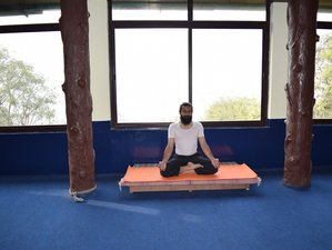 10 Days Kriya and Kundalini Yoga Retreat in Rishikesh