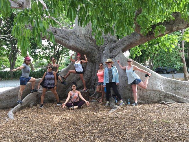 7-Daagse Cultuur en Yoga Retraite in San Juan, Puerto Rico