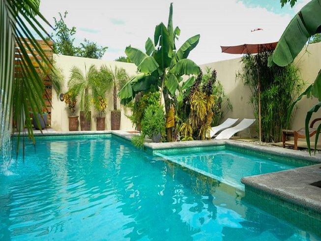 8 Days Rejuvenation Yoga Retreat in Costa Rica