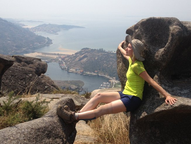 7 Days Yoga and Spanish Retreat by the Beach in Galicia, Spain