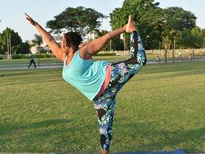 7 días de retiro de yoga en Sierra Nevada, Colombia para mujeres