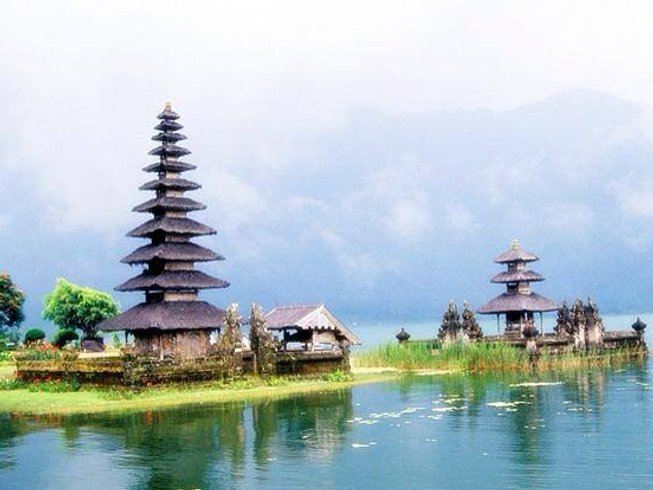 5 Days Harmony Diving, Meditation and Yoga Retreat in Bali, Indonesia