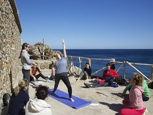 7 Days Yoga Retreat for Beginners in Mallorca, Spain