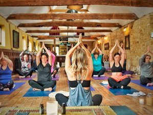 4 Day Yoga and Nutrition for Perimenopause and Menopause in East Sussex, England
