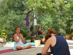 7 Day A Journey of Self Discovery: Sit, Write, and Walk Meditation and Yoga Retreat in Andalucia