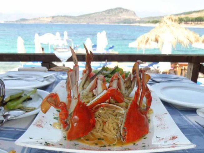 10 Days Culinary Tour in Albania