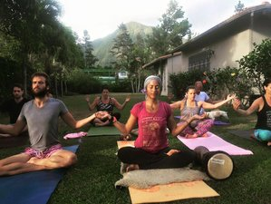 4-Daagse Hike en Yoga Retraite in Panama