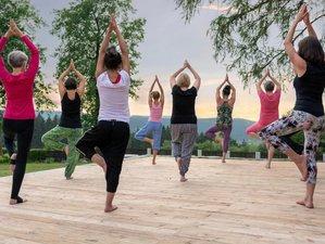 6 Tage Soul Yoga, Wandern und Herzensruhe im Wunderschönen Sauerland