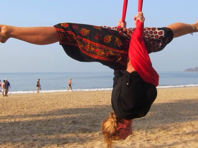 yoga festival spain