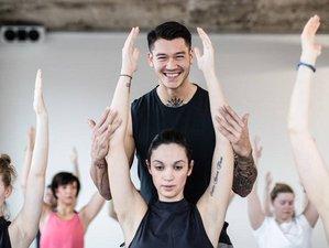 11 Days Bespoke Holiday with Yoga, Ayurveda, Fitness, and Massage Therapy in Zanzibar, Tanzania