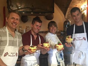 6 Day Exciting Cooking Holiday in Tuscany, Cortona
