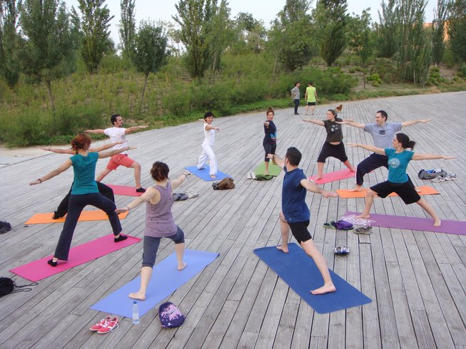 28 Day All-Inclusive Yoga Teacher Training in the Algarve 200h