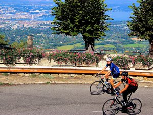 5 Days Cycling Holiday in France