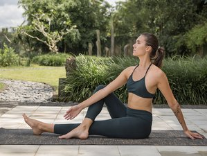 7 Days Signature Juice Cleanse and Yin Yoga Retreat in Ubud, Bali