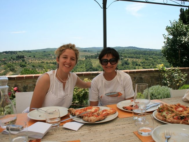 3 Days Luxury Weekend Culinary Vacations in Italy